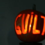 Guilt Pumpkin