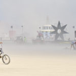 Standard Burning Man Photo
