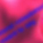 Pink weird Mush