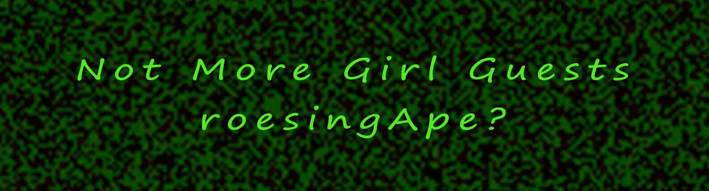 Roesing Ape