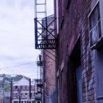 Cincinnati Streets